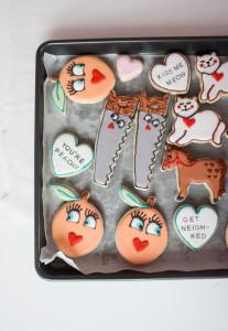 vintage-valentines-sugar-cookies-thealisonshow-PUNNY-COOKIES