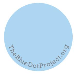 BlueDot symbol