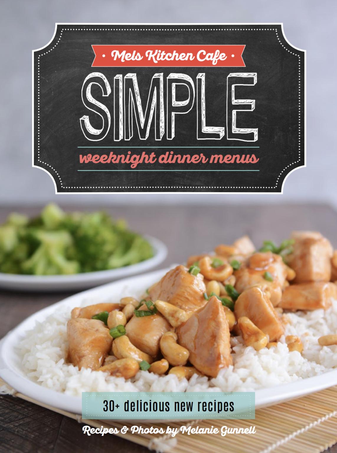 episode 71 e cookbook giveaway from mels kitchen cafe - Mels Kitchen Cafe